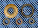 Yamaha XV920 Engine Oil Seal Kit