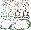 Yamaha XV535 Engine Gasket Set