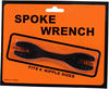 Honda SE50P 6-Way Spoke Wrench