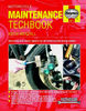 Kawasaki KZ550H Haynes Motorcycle Maintenance Techbook
