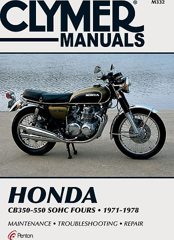honda cb350 parts manual pdf